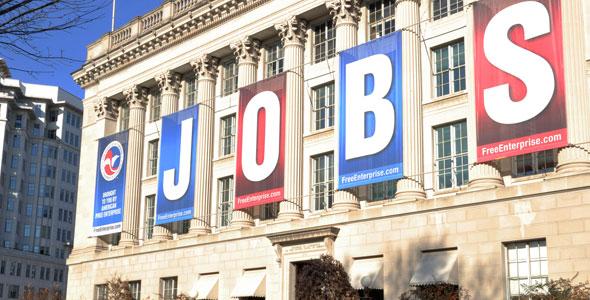 jobs usa