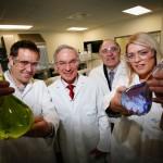 NIBRT Hosts Biopharma Job Fair