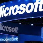 Microsoft to cut jobs