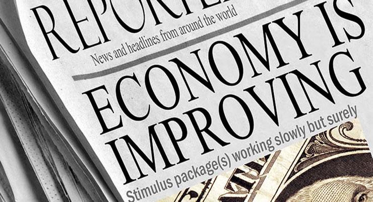 economy south africa