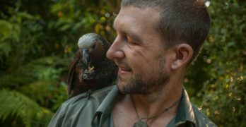 James Reardon - Conservation Ranger
