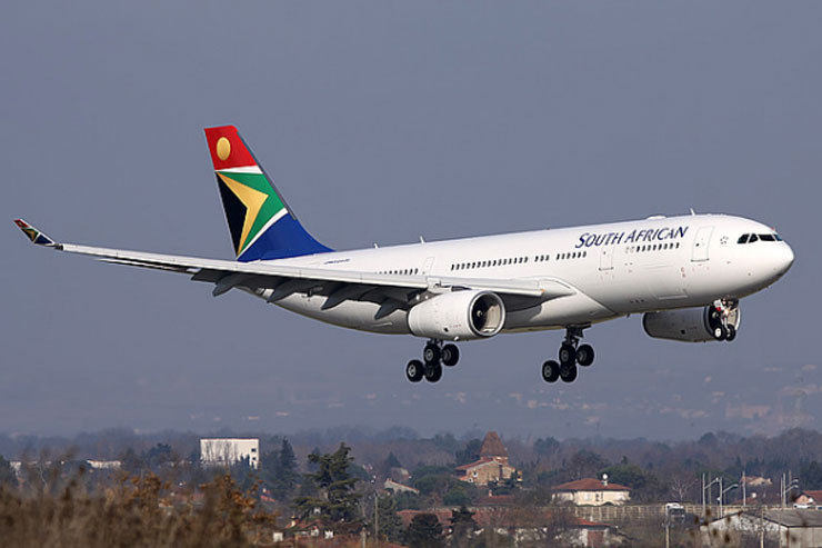 SA Airways tables improved wage offer