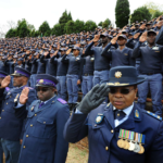 SAPS processing 530 000 trainee applications