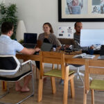 Brits Work Remotely in the Canary Islands